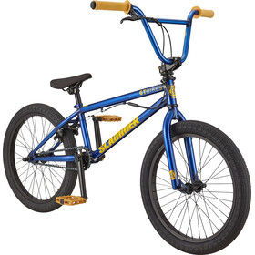 GT Bicycles Slammer, electric blue